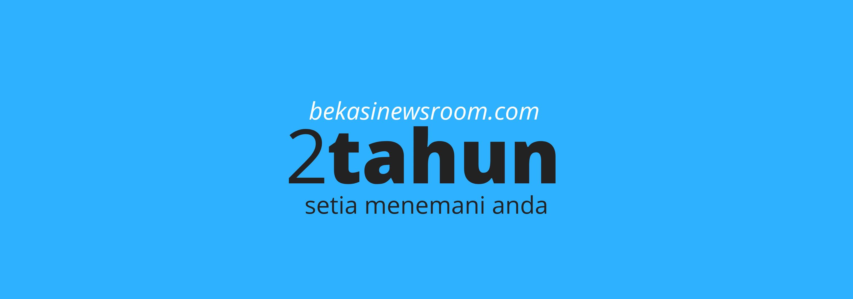 Bekasi Newsroom 2 Tahun